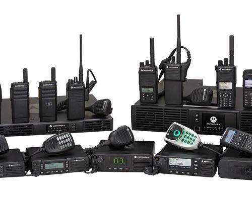 Радиосвязь цифровая